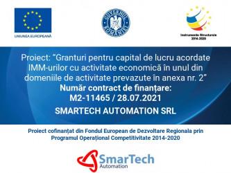 Grant Smartech Automation